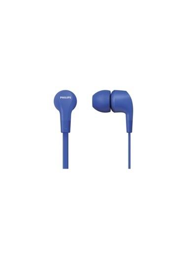 Philips Philips Tae1105 Mikrofonlu Kablolu Kulak IÇi Kulaklık Renkli